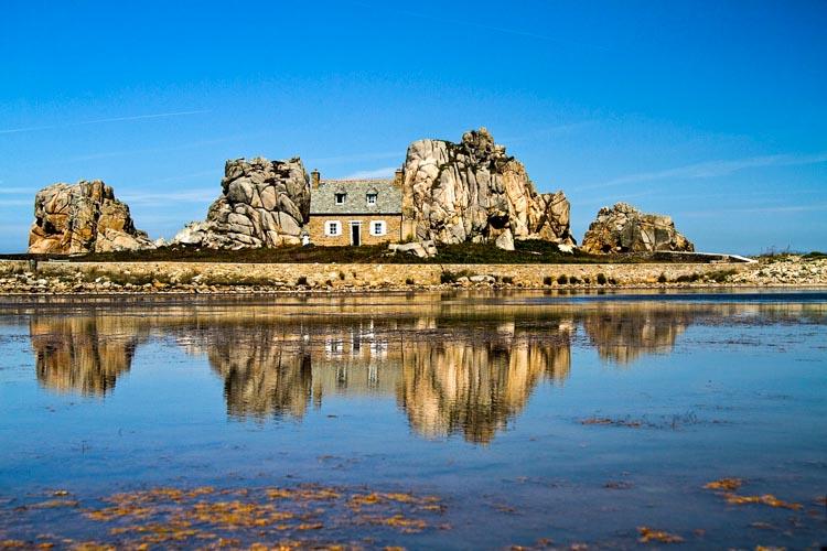 Werbetexter Blogbeitrag - das Brittany Haus in der Bretagne-1